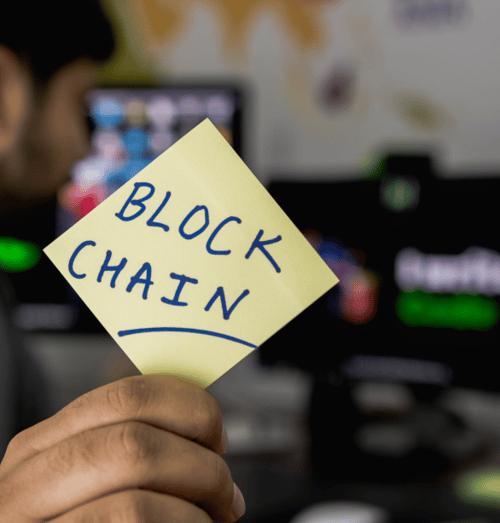 blockchain sport